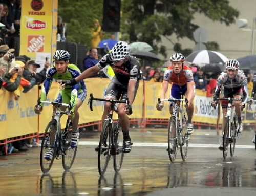 Week of bike-related fun will precede Amgen Tour